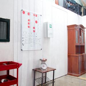 Escape room Quarantaine 2.0 - Amsterdam