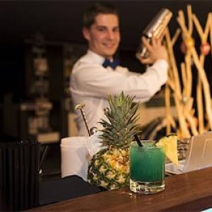 Extra Luxe Cocktailworkshop - Op Locatie