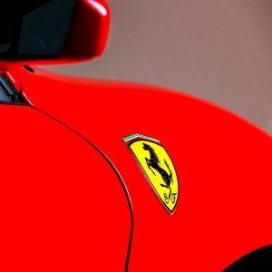 Ferrari rijden F430 F1 - Venlo wiel