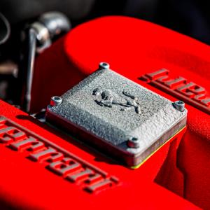 Ferrari rijden - Zwolle voor