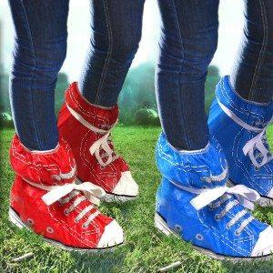 Festival schoen beschermhoes