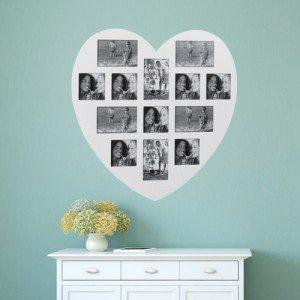 Fotolijst hart