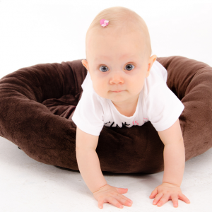 Fotoshoot Baby - Den Haag