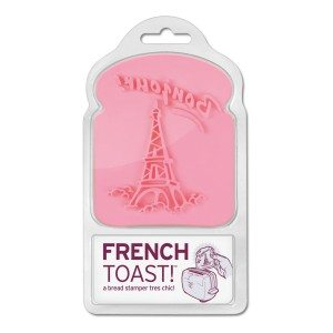 French Toast - Toast Stempel
