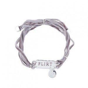 Geluksarmband – Flirt
