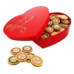 Geschenkdoos premium chocolade