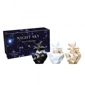 """Geschenkset """"Night Sky"""" – Eau de Parfum voor vrouwen"""