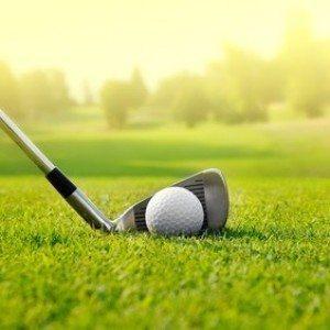 Golf cursus -Roosendaal