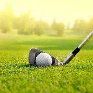 Golf cursus -Soestduinen