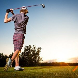 Golf cursus -Weesp