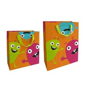 Goodiebag 'Little Monsters'