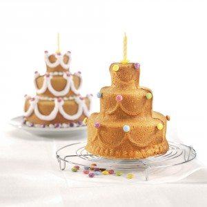 Happy Birthday - bakvorm