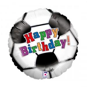 """Happy Birthday Voetbal"""
