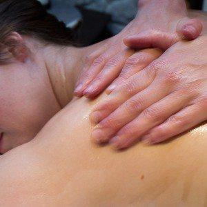Heerlijke massage - Zuidveen OV