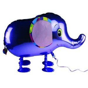 """Heliumballon """"Olifant"""""""