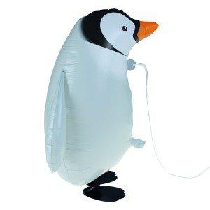 "Heliumballon ""Pinguïn"""