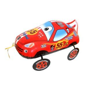 """Heliumballon """"Racewagen"""""""
