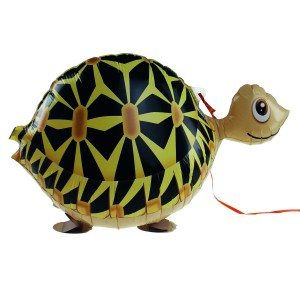 """Heliumballon """"Schildpad"""""""