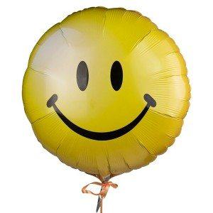 """Heliumballon """"Smile"""""""