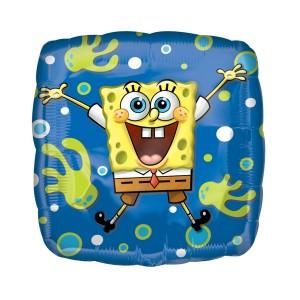 "Heliumballon ""SpongeBob SquarePants"""