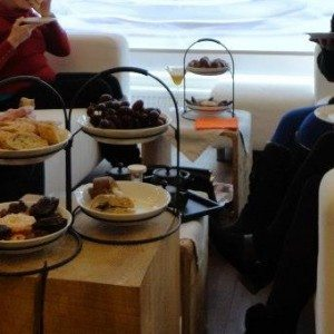 High Tea voor 2 - Den Haag
