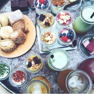 High Tea voor 2 - Haarlem