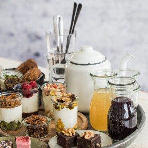 Bestellen High Tea voor 2 - Haarlem