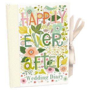 Huwelijksdagboek