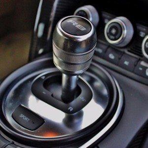 In een Audi R8 rijden - Amsterdam Zuid-Oost