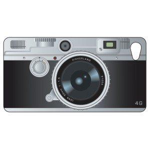 iPhone 4 hoes ''retro camera''