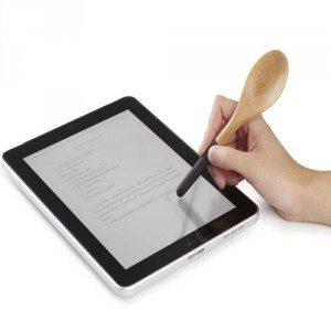 iSpoon - pollepel voor je tablet