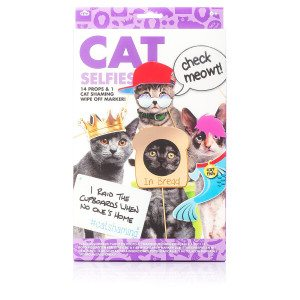 "Kattenstickers ""Cat Selfies"""