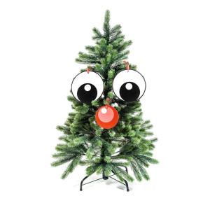 """Kerstboomdecoratie """"Mr. Tree"""""""