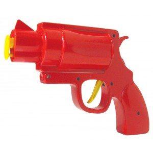 Ketchup & mosterd pistool