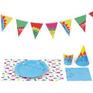 Kinderverjaardag partyset