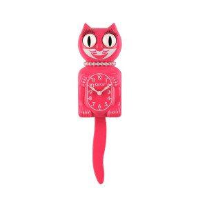 """Kit Cat Clock """"Lady"""""""