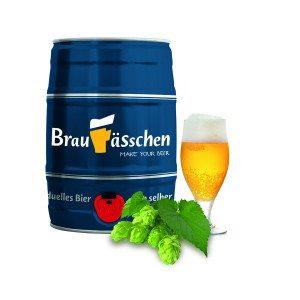 Kit Je brasse ma bière - bière blanche