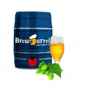 Kit Je brasse ma bière - bière blonde