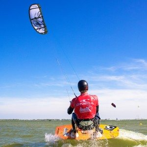 Kitesurfcursus weekend - Friesland