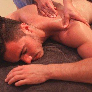 Klassieke massage - Schiedam