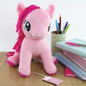 """Knuffel luidspreker """"My Little Pony"""""""