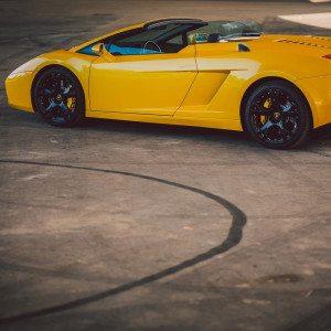 Lamborghini rijden - Eindhoven