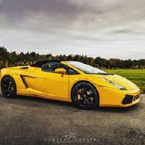 Lamborghini rijden - Zwolle