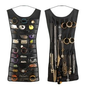 Little Black Dress - sieraden organiser