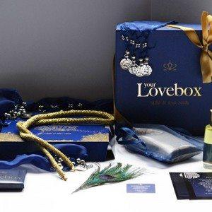 Lovebox - duizend en een nacht