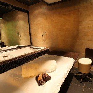Lovers & friends sauna arrangement voor 2 - Rijswijk