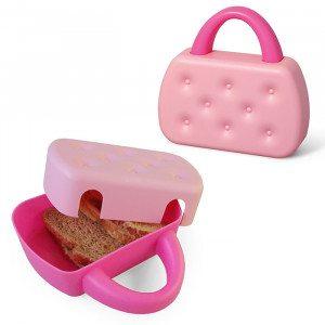 Lunch Bag – de vrouwelijke brooddoos