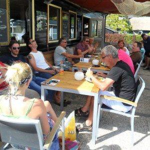 Lunch voor 2 - Giethoorn