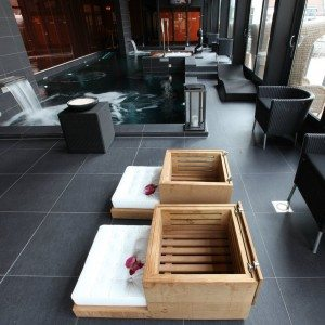 Luxe sauna arrangement - Rijswijk