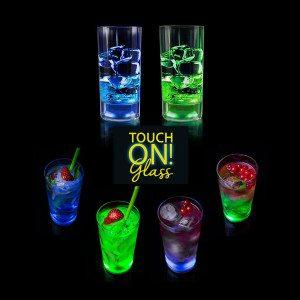 Magisch glas - voor spannende drankjes